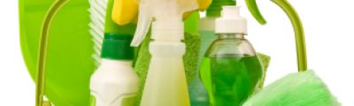 Green Cleaners vs. Regular Cleaners